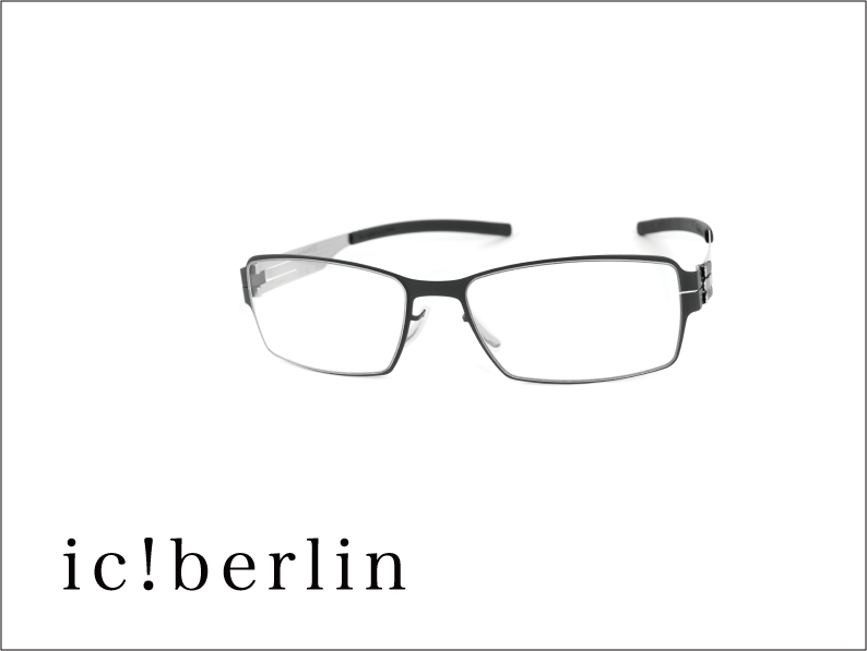 ic!berlin eyewear